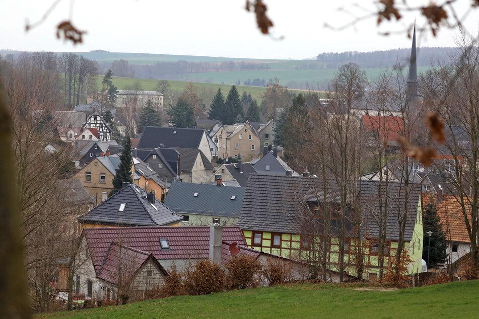 Die zwei an dem Coronavirus verstorbenen Senioren kamen aus der sächsischen Gemeinde Bernsdorf.