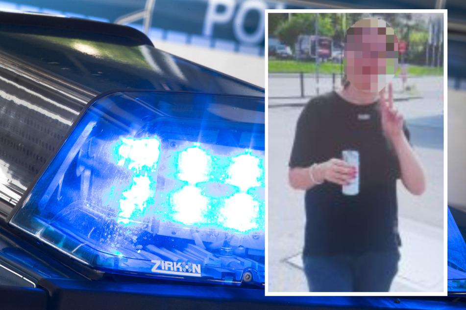 Die vermisste 16-Jährige wurde wohlbehalten im Raum Stuttgart angetroffen.