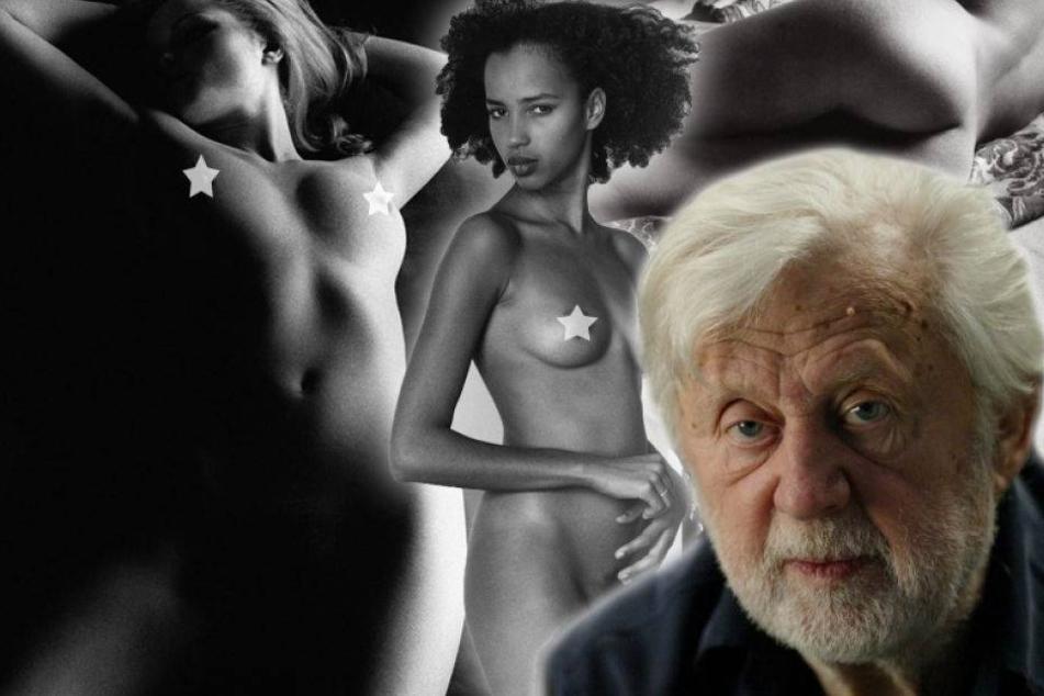 Erotik-Ausstellung geht in die Verlängerung