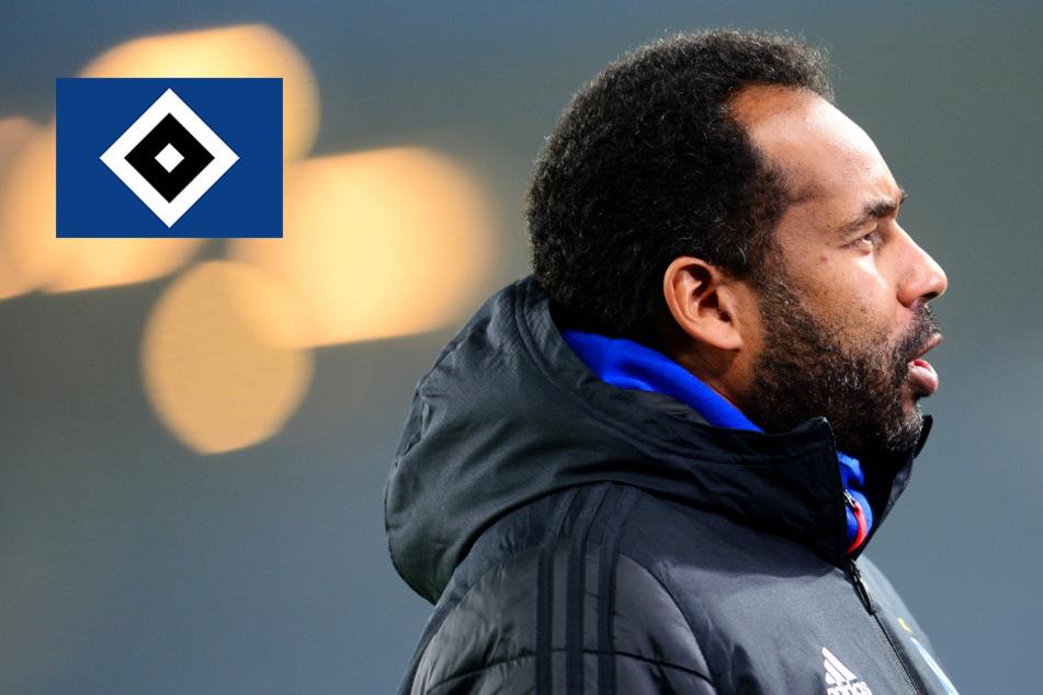 HSV will den dritten Sieg in Serie! Spiel gegen den KSC richtungsweisend