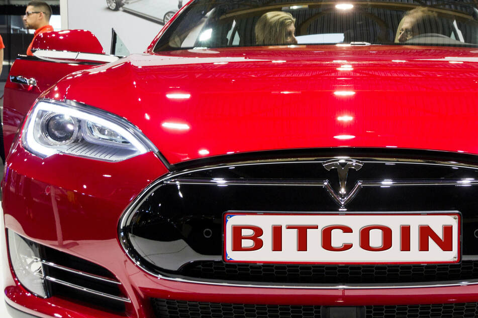 Elon Musk says Tesla might allow Bitcoin payments again on one condition