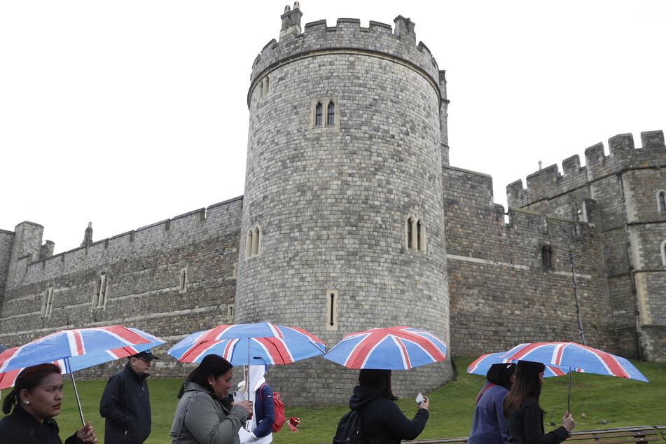 Windsor Castle. (Archivbild)