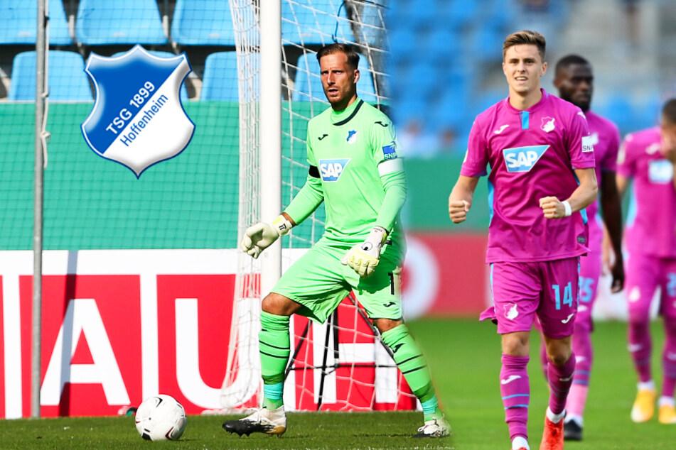 TSG 1899 Hoffenheim in der Bundesliga-Vorschau: Erneuter Abflug nach Europa?
