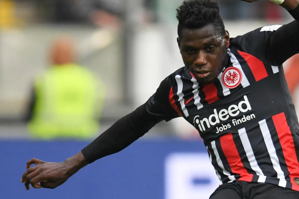 Leihe fix: Eintracht Frankfurts Danny da Costa bis Saisonende zu Mainz 05