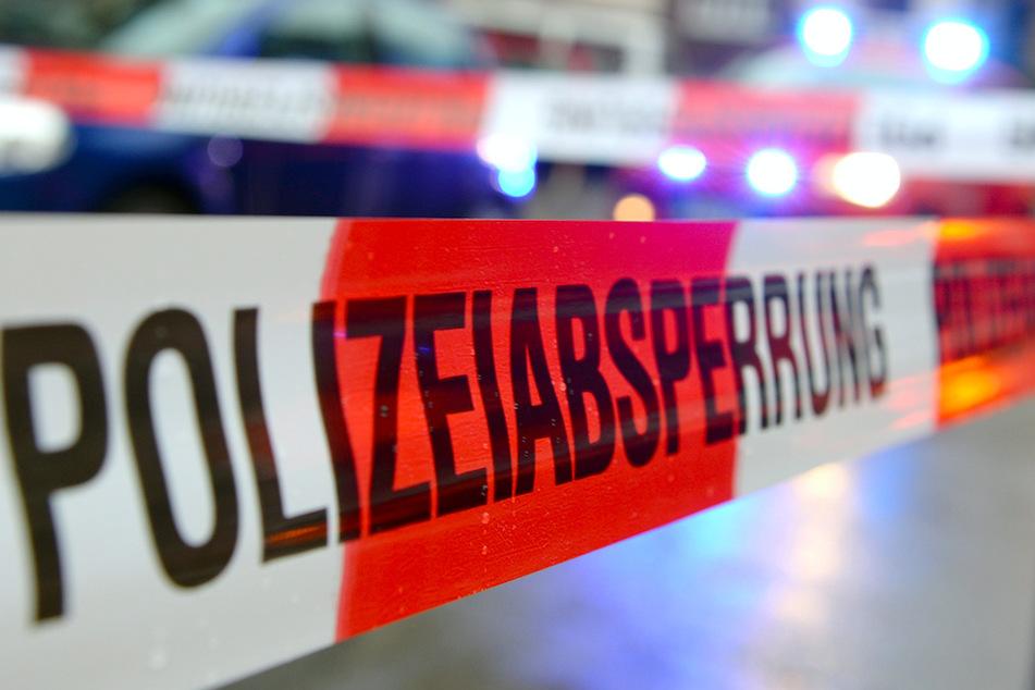 Eine Wohnung in Oberbayern wurde zum Tatort. (Symbolbild)
