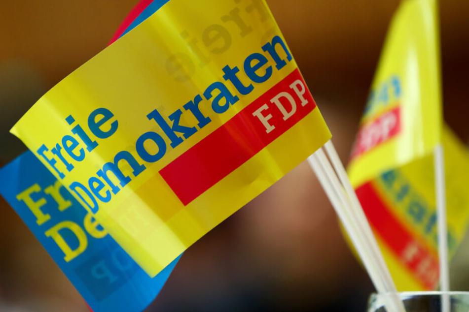 Die FDP in Bayern will sich auf verschiedenen Gebieten in Zukunft verstärkt profilieren.