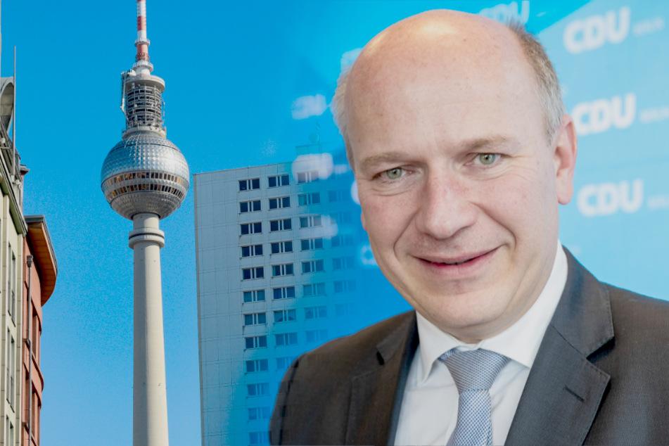 CDU und FDP sicher: Das war's für den Mietendeckel!