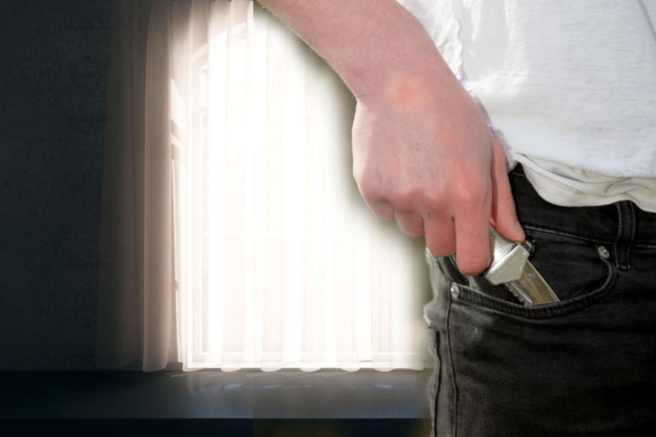 Der damals 15-Jährige hat den 64-Jährigen in dessen Wohnung mit dem Messer erstochen. (Symbolbild)