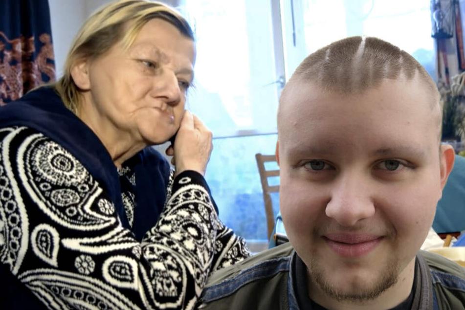 YouTuber besucht Familie Ritter, dann eskaliert die Situation