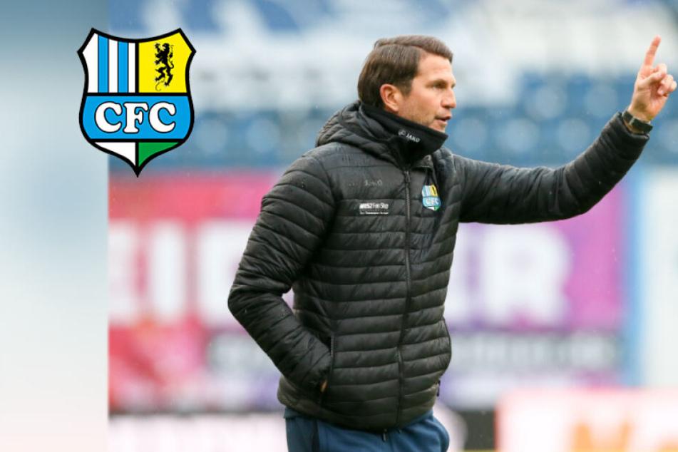 Gegen Mannheim hat der CFC noch nie gewonnen! Endet heute die schwarze Waldhof-Serie?
