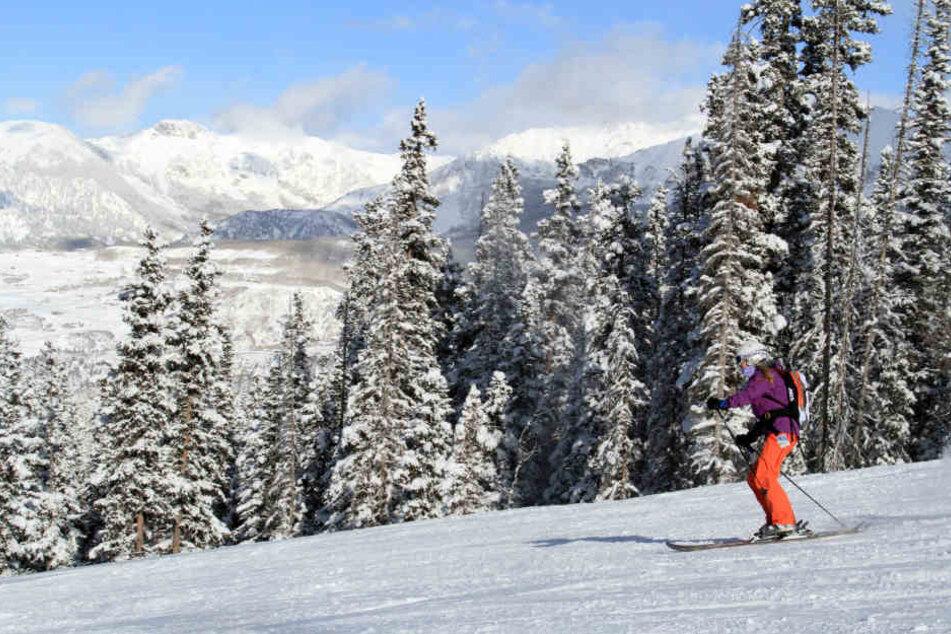 Jetzt kannst Du in Thüringen Ski fahren wie in den Alpen