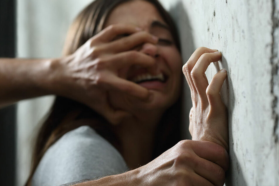 Aleksandar J. (43) soll seine 38-jährige Frau jahrelang geschlagen haben. (Symbolbild)