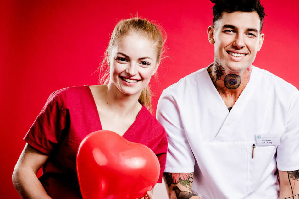 """Ex-BTN-Sternchen und """"Love Island""""-Hottie bald voll verknallt?"""