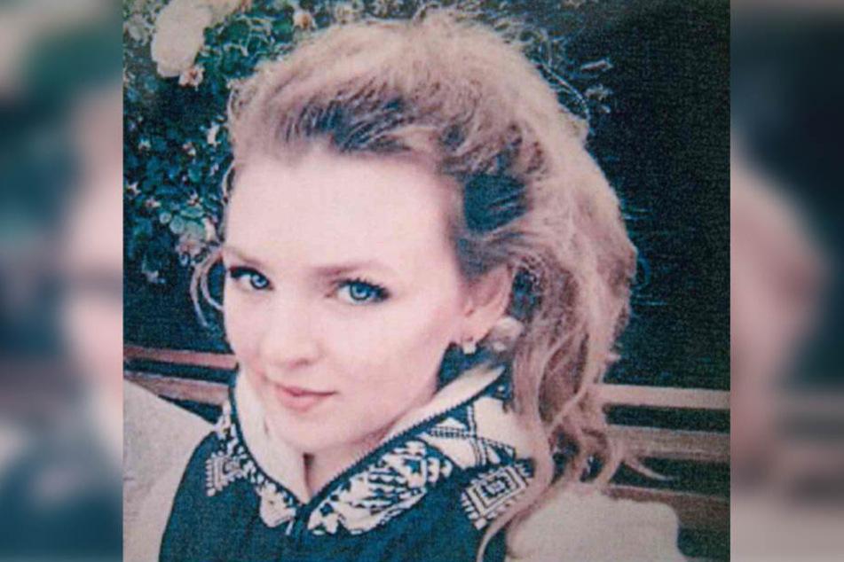 Die 16-jährige Ekaterina wird seit Samstagabend vermisst.
