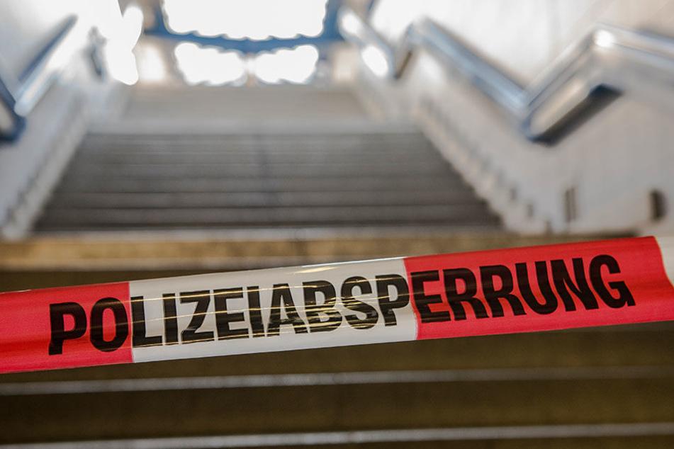 Am Montagmorgen waren auf Bahnanlagen in mehreren Bundesländern Brandanschläge verübt worden. Die Bundespolizei schließt eine politisch motivierten Hintergrund nicht aus.
