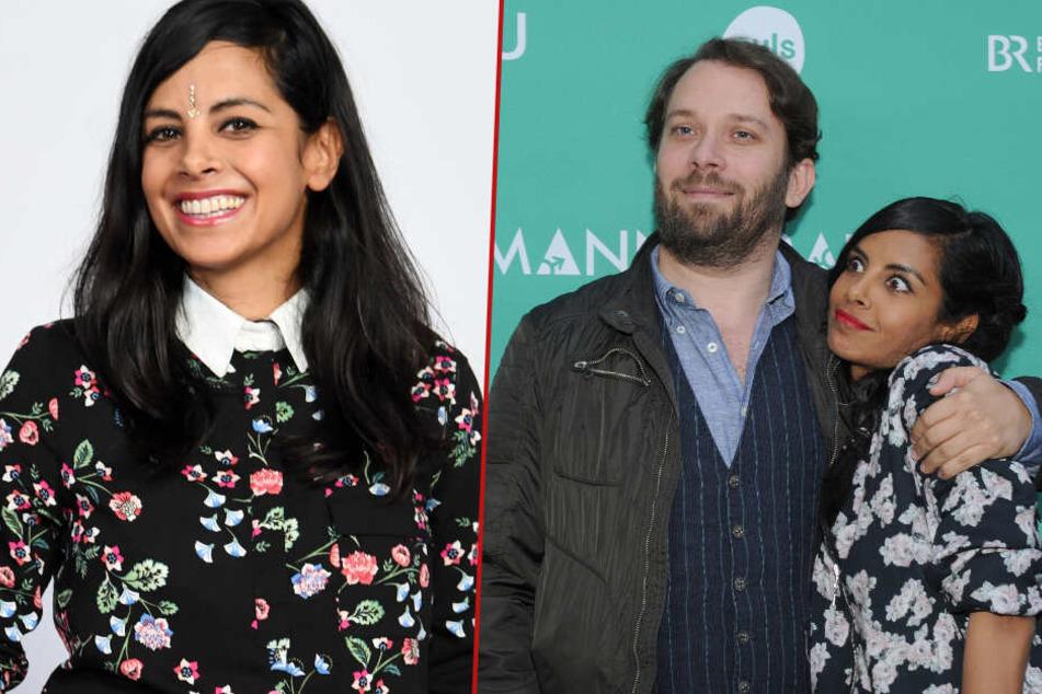 Collien Ulmen-Fernandes ist seit Juni 2011 mit dem TV-Regisseur und Jerks-Star Christian Ulmen verheiratet. (Bildmontage)