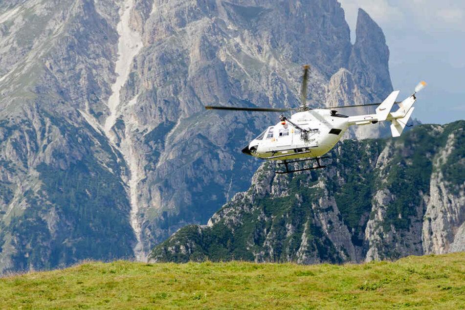 Deutsche Wanderin (32) stürzt 60 Meter in den Tod
