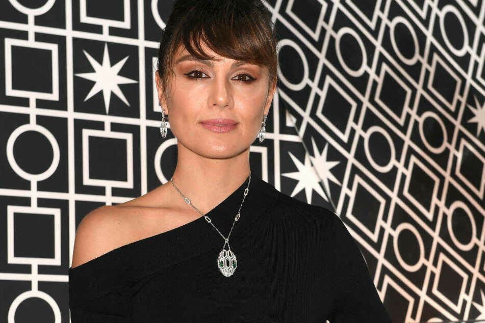"""RTL-Moderatorin Nazan Eckes braucht jetzt erst einmal eine Pause, um die ganzen Eindrücke bei """"Let's Dance"""" zu verarbeiten."""