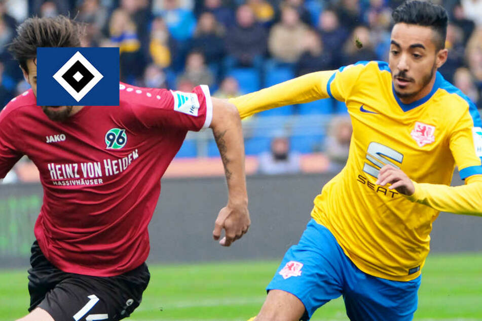 Offiziell: Salim Khelifi wechselt nicht zum HSV