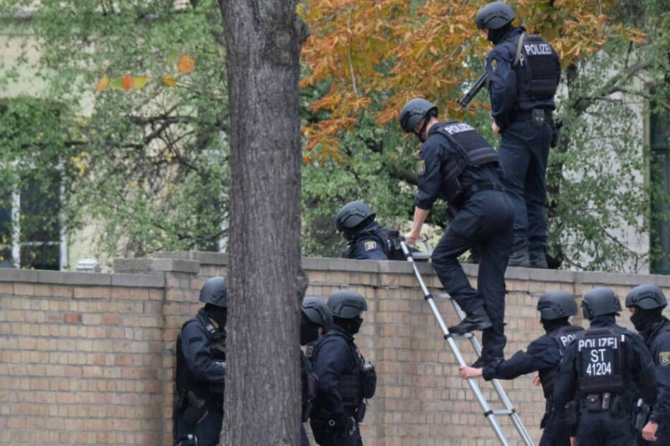 Terroranschlag mit zwei Toten: Das ändert sich jetzt in Halle