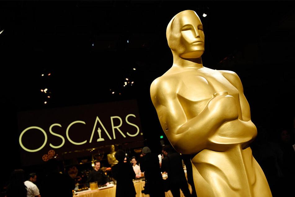 Nicht nur der Oscar glänzt: Auch der Inhalt der Goodie Bag hat es in sich.