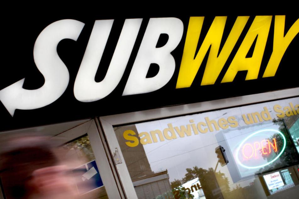 """Eine """"Subway""""-Filiale in Sinsheim fiel durch die Hygiene-Tests. (Symbolbild)"""