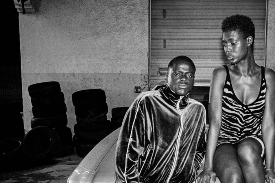 """""""Queen & Slim"""": Rassistischer Polizist von Afroamerikaner in Notwehr erschossen!"""