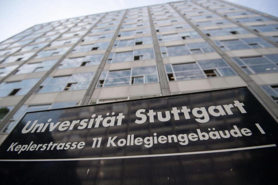 Exzellenz-Universitäten: Stuttgart ist raus, aber vier Ländle-Unis konnten sich durchsetzen