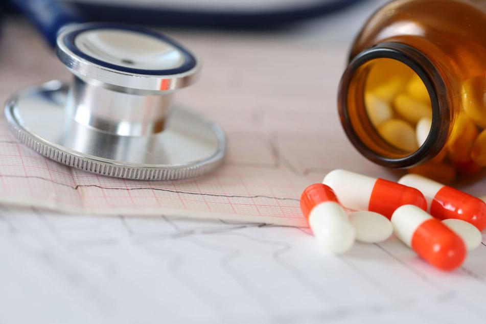Der Hefepilz ist gegen viele Anti-Pilz-Mittel resistent. (Symbolbild)