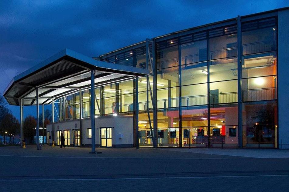 Der MDR zieht dieses Jahr für Aufzeichnung in die Zwickauer Stadthalle um.