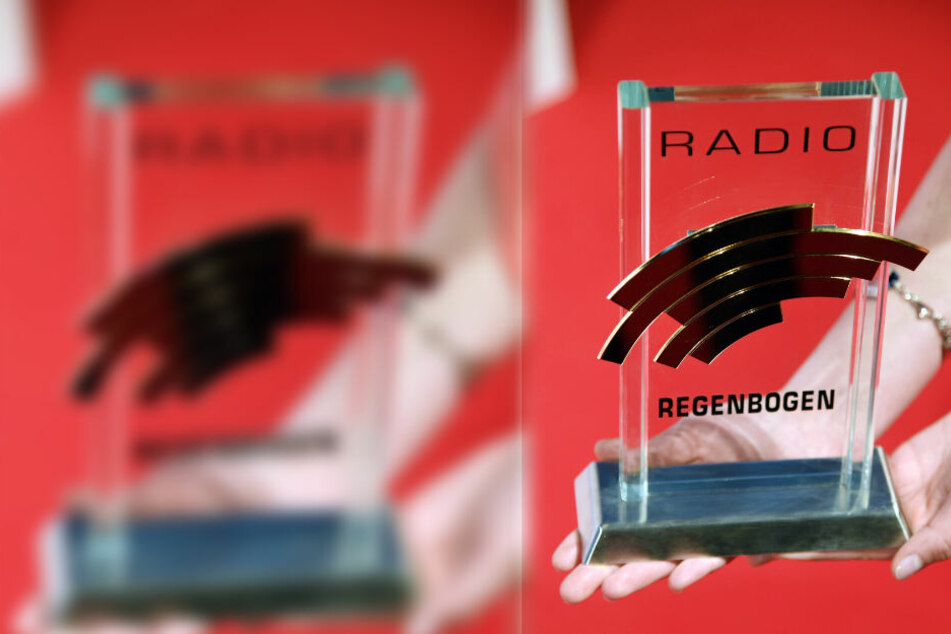 Der Radio Regenbogen Award gehört laut dem Sender zu den bedeutendsten Medien- und Musikpreisen in Deutschland.
