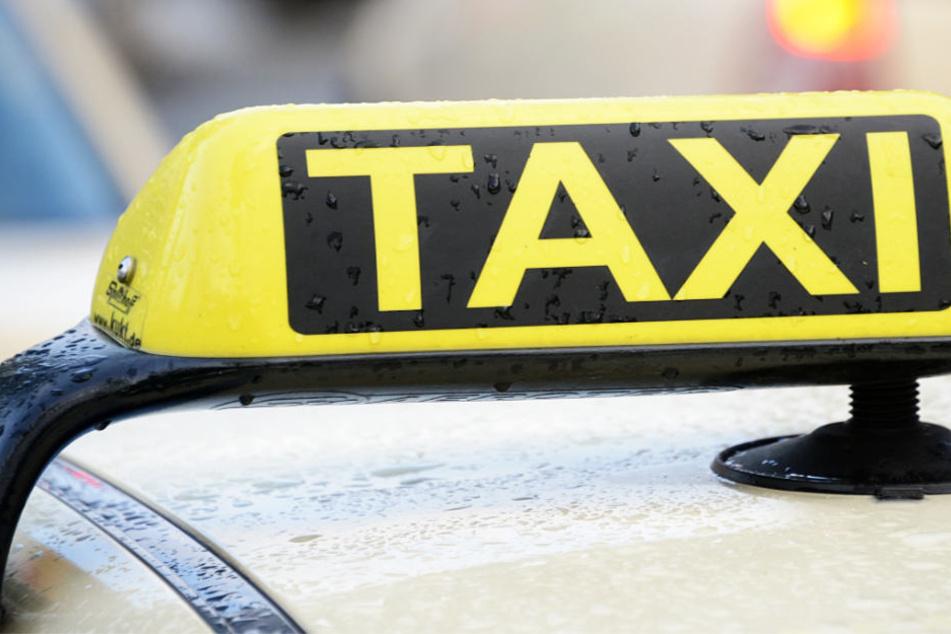 Krass! 35 Jahre warten auf eine Taxi-Konzession