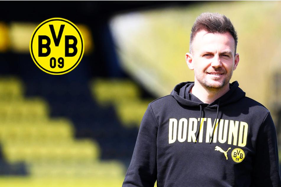 BVB bindet Mega-Trainertalent trotz höherklassiger Anfragen!