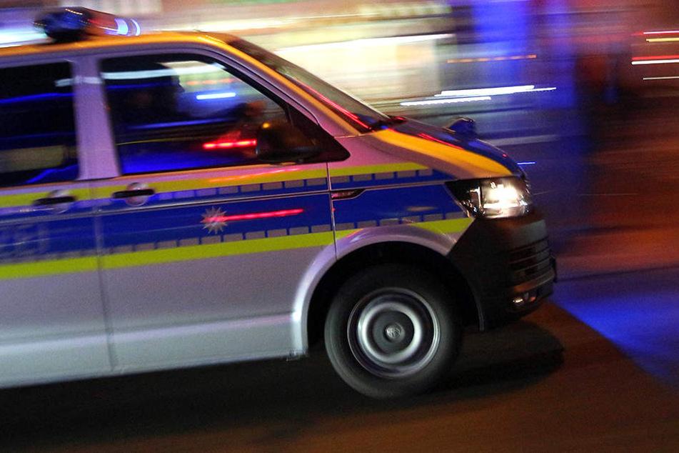 Bei einem routinemäßigen Einsatz wurde die Polizei auf den Kinderleichnam aufmerksam.