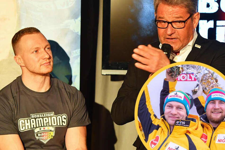 Frechheit! WM-Held Friedrich bekommt keine Pokale