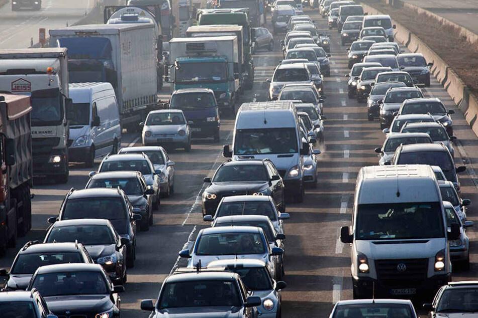 Die Anzahl der Staukilometer wird in den nächsten Jahren auf jeden Fall weiter ansteigen.