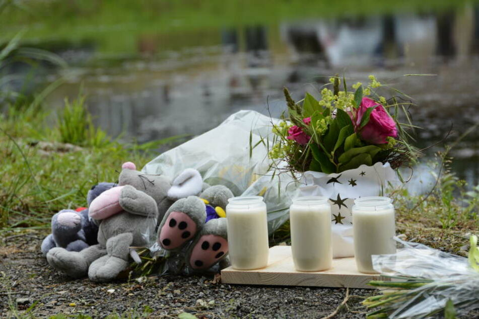 Drei Geschwister ertrinken in Teich: Ist der Bürgermeister schuld?