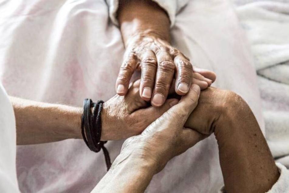 Demenzkranke sollen künftig höher eingestuft werden.