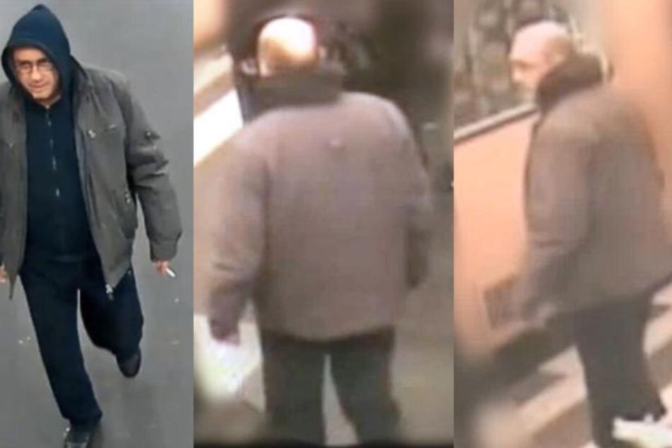 Dieser Mann soll den 26-jährigen Litauer so schwer verletzt haben, dass er noch am Tatort verstarb.