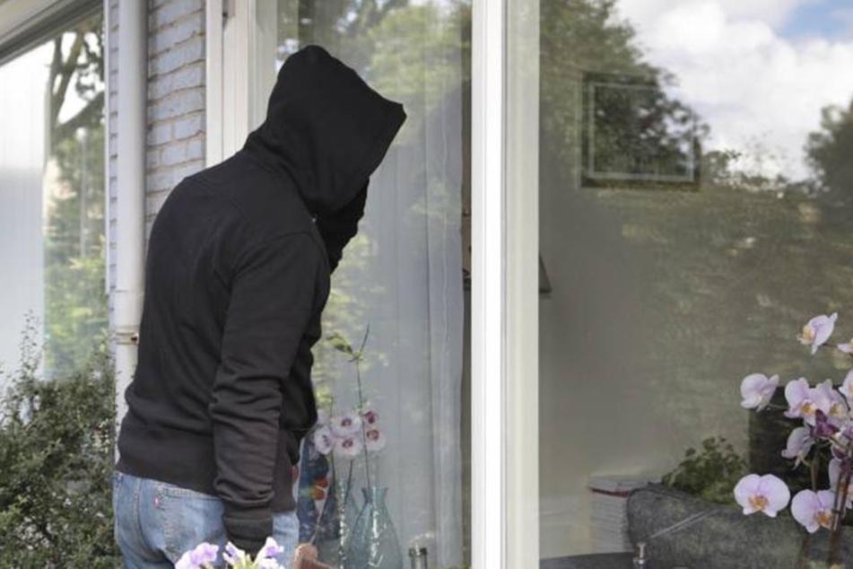 40% der Einbrecher geben auf, wenn es ihnen nicht schnell genug geht.