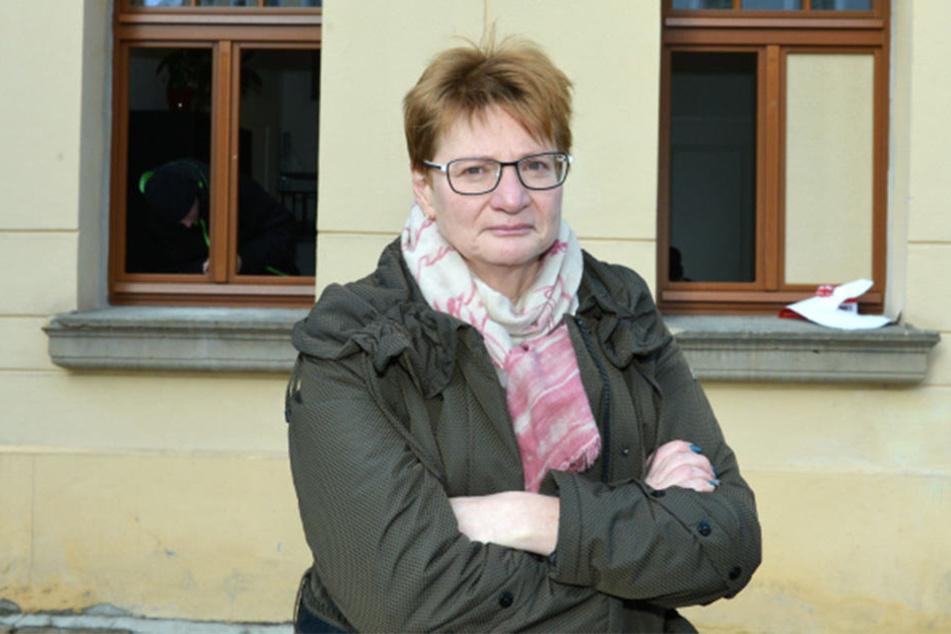Die Landtagsabgeordnete Jana Pinka (54, Linke) überlegt, weitere rechtliche Schritte einzuleiten.