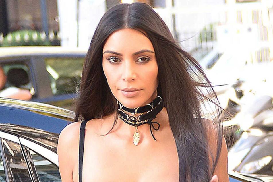 Seit dem Überfall auf Kim Kardashian (36) am 3. Oktober in Paris wurde es verdammt ruhig um die Reality-TV-Queen.