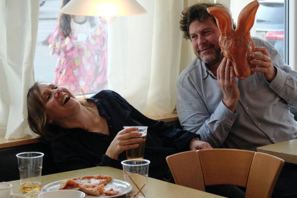 """""""Tatort""""-Schauspieler verzichten auf ihre Gagen: Geld kommt toller Sache zugute"""
