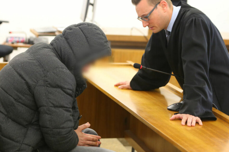 Der Anwalt des verurteilten 35-Jährigen hat Revisionsantrag gestellt.
