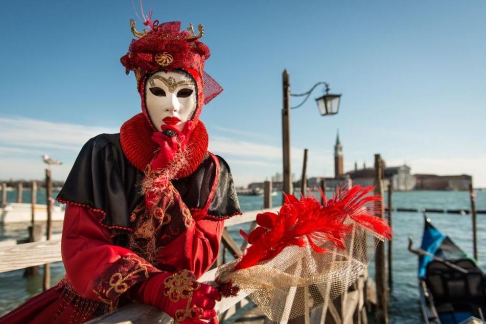 """Bei der Aufführung von """"Ein Maskenball"""" wird wohl auch die berühmte Verdi-Sängerin Adina Aaron mit an Bord sein (Symbolbild)."""