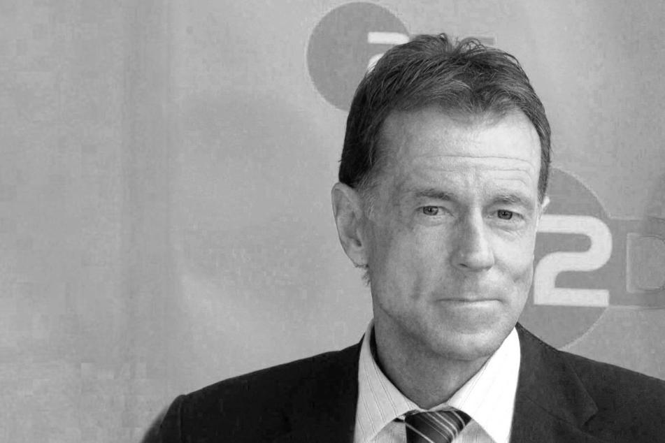Bereits am vergangenen Freitag starb der ehemalige ZDF-Sportchef Wolf-Dieter Poschmann nach kurzer, schwerer Krankheit in Mainz. (Archivbild)