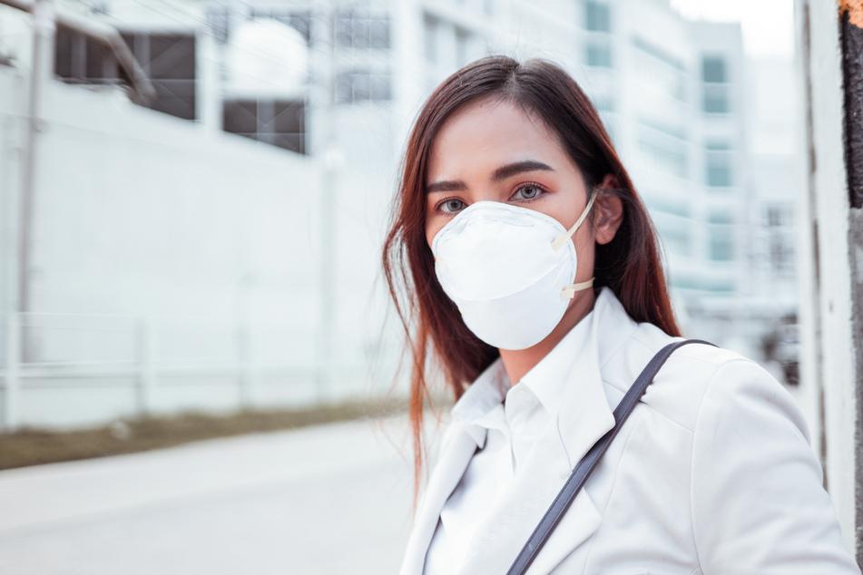 """Apotheker-Verband bekräftigt: """"FFP2-Masken schützen wesentlich besser"""""""