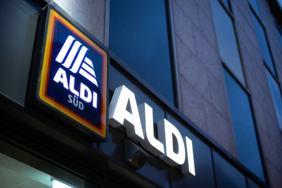 Aldi Süd duzt die Kundschaft seit 2020.