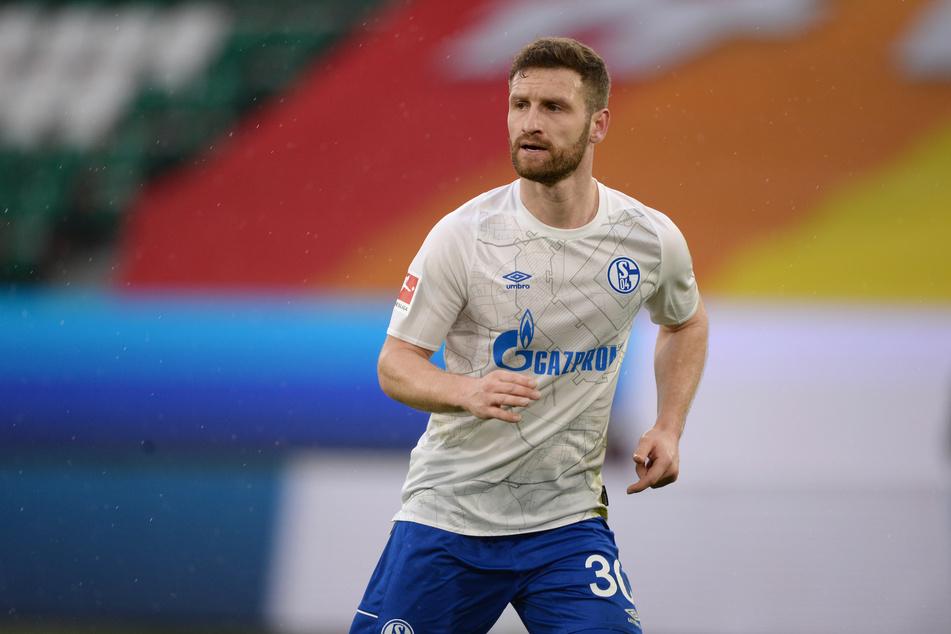 Neues Land, neues Glück? Nach dem Abstieg mit Schalke sucht Mustafi (29) in Spanien wieder nach seiner Form.