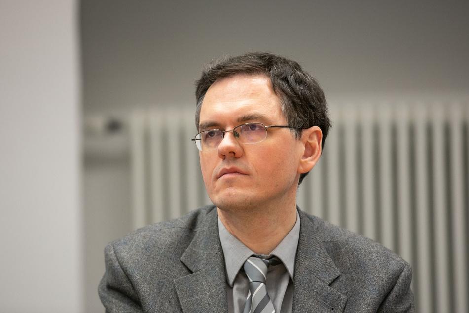 Oberstaatsanwalt Jürgen Schmidt (46) bestätigte den Spiegel-Bericht.